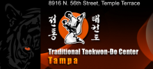 Tae Kwon Do Center -Tampa