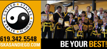 United States Karate Academy
