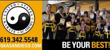 United States Karate Academy
