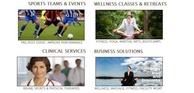 Wellness Center in Pleasanton, CA