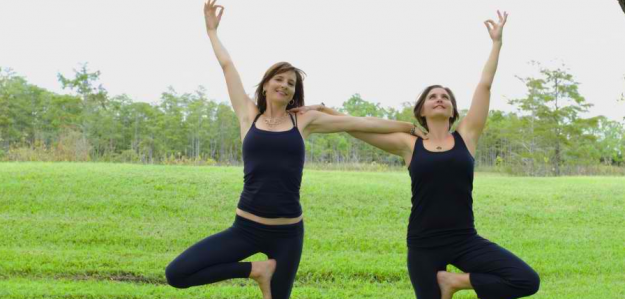 Yoga Studio in PBG, FL