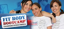 Milford Fit Body Boot Camp