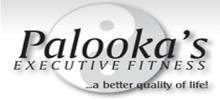 Palooka's Executive Fitness