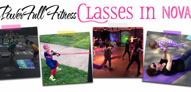 Fitness Studio in Springfield, VA
