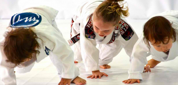 Martial Arts School in Sydney,