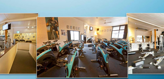 Fitness Studio in Jindabyne,