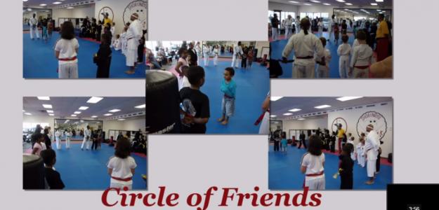 Martial Arts School in Columbus, OH