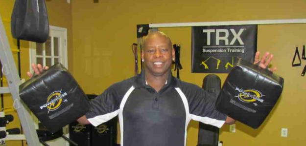 Fitness Studio in Columbia, MD