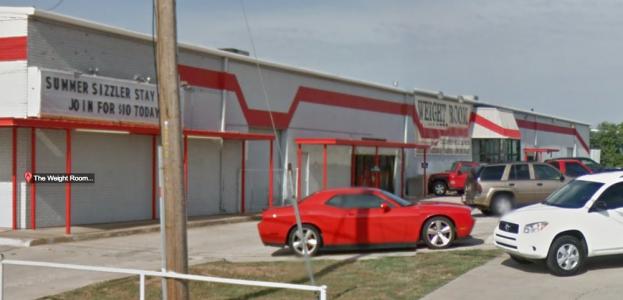 Fitness Studio in Oklahoma City, OK